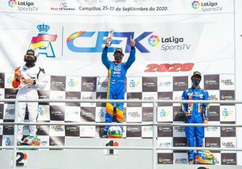 Никола Цолов с победа в испанския шампионат