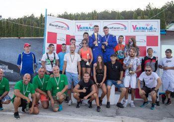 GLS Racing спечели 6-часово състезание във Варна
