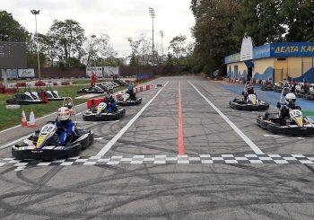 Виктор Николов с победа в големия финал на RaceFacer