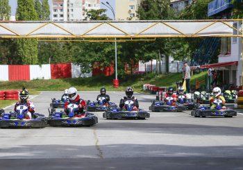 Диян Димитров спечели 7-ия кръг на Auto-Kart, Барболов и Варсано в битка за титлата