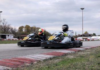 GLS Racing спечели 5-часовия ендуранс в Хасково