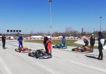 Резултати от съботния ден за Пролетната купа в Хасково