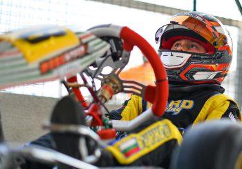2 състезания в 2 поредни уикенда за Руйков в чужбина