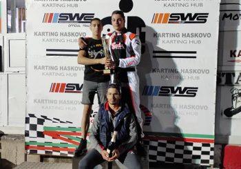 ICEMAN Racing спечели 7-часовия ендуранс в Хасково