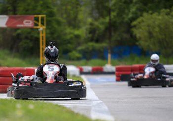 Данаил Варсано спечели втория кръг на Auto-Kart Championship