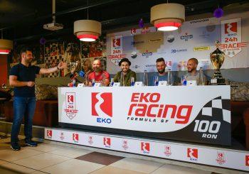 250 пилоти от 16 страни във второто издание на ЕКО 24 часа на България