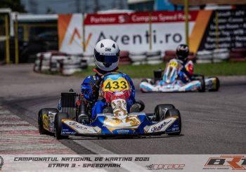 Великолепна победа за Мартин Беков в Румъния