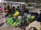 Отлична скорост, но без добър резултат за Марти Стоянов в Швейцария