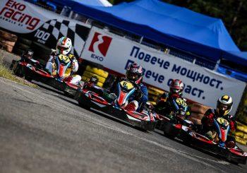 Отново български триумф във второто издание на ЕКО 8 часа на България