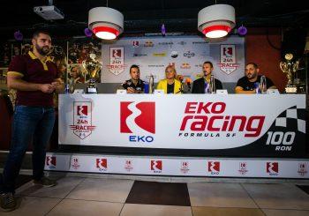 42 отбора от 15 страни в третото издание на ЕКО 24 часа на България
