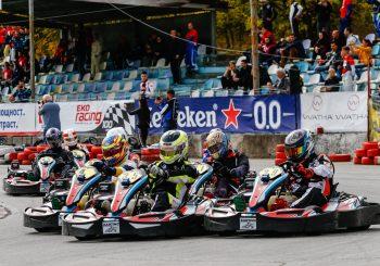 Оспорвана надпревара в третото издание на ЕKO 24 часа на България